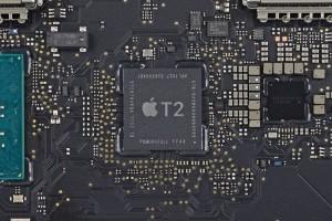 Apple verrouille les réparations des derniersMac