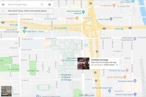 Google Maps, le réseau social des entreprises?