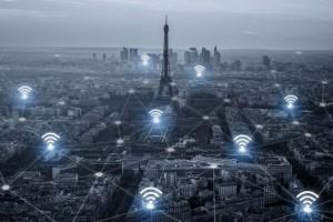 L'Ile-de-France valorise ses données en 3D sur Smart Plateforme 2030