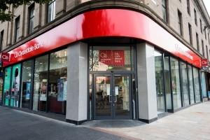 La banque britannique CYBG fait fondre ses appels helpdesk