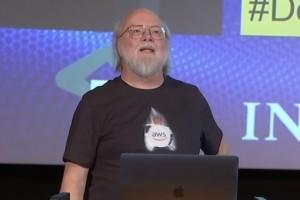Corretto, arme fatale d'AWS pour battre Java SE