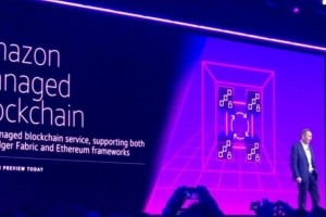 AWS s'engage enfin dans la blockchain
