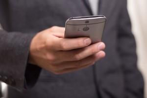 En France, 54% des candidats ont postulé à un emploi depuis un mobile