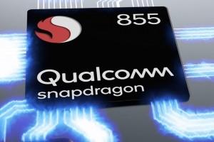 La puce Snapdragon 855 équipera tous les mobiles premium de 2019
