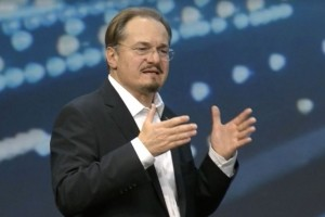 HPE perd son vice-président Alain Andreoli