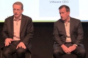 VMware boucle son 3e trimestre avec un CA en hausse de 14%