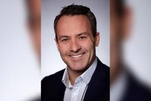 Kristian Kerr passe de Juniper à NetApp