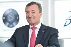 Dassault Systèmes s'offre l'éditeur américain  IQMS pour 425 M$
