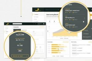 LesJeudis accompagne les entreprises en quête de développeurs avec SkillValue