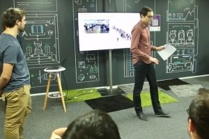 Start-up Launcher Camp: 3 jeunes pousses IoT accélérées à Toulouse