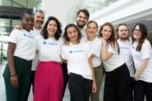 Jollyclick lève 800 000 € et lance un réseau social pour porteurs de projets