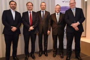 Natixis, Polytechnique et HEC Paris créent une chaire orientée big data bancaire