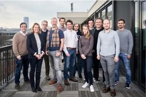 LightOn lève 2,9 M€ pour financer sa puce optique