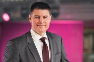 T-Systems nomme François Fleutiaux directeur commercial du groupe