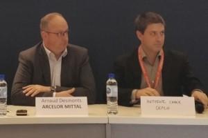 IoT et numérique transcendent les projets logistiques de Gefco et Arcelor Mittal