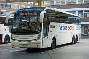 National Express optimise les trajets de ses autobus avec Qlik