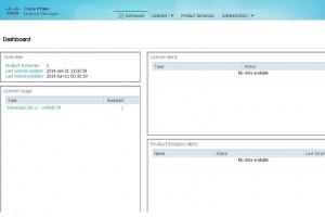Cisco corrige le patch relatif à Prime License Manager