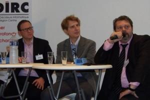 IT Tour Orléans 2018 : Un pied dans l'industrie 4.0 pour Vorwerk