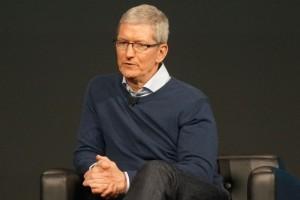 Apple baisse de plusieurs Md$ ses prévisions de CA trimestriel
