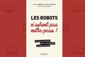 La transformation du travail à l'ère de l'IA et de la robotisation