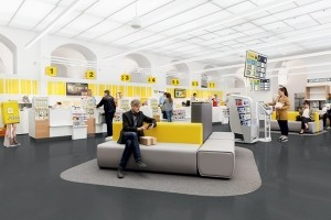 La Poste autrichienne revend les données personnelles de ses clients