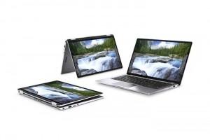 Dell complète ses séries Latitude, XPS et Inspiron