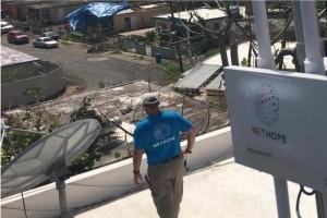 Comment l'unité TacOps de Cisco rétablit les communications après les catastrophes naturelles