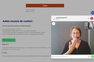 Les aéroports de Paris lancent une plateforme de renseignement pour sourds et malentendants