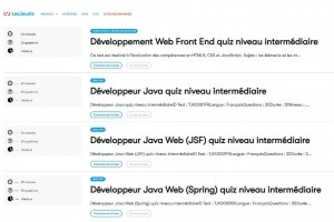 Java reste le langage de prédilection des développeurs