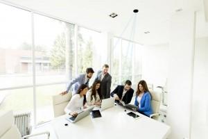 Oledcomm lance son point d'accès LiFi au CES 2019