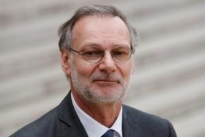 Pierre Nanterme, CEO d'Accenture, démissionne pour raison de santé