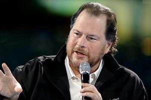 Salesforce pourrait racheter ClickSoftware pour 1,5 Md$