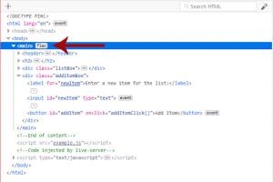 Mozilla lance CSS Flexbox Inspector