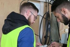 6 400 emplois créés dans la fibre optique en 2019