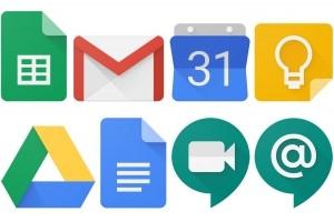Google augmente les tarifs des versions Basic et Business de G Suite