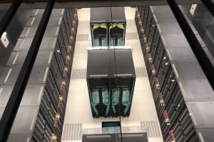 11,1 pflops dans une chapelle pour le supercomputerduBSCà Barcelone