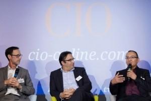 Table ronde CIO (vidéo) : « Adapter le SI aux contraintes et attentes du métier »