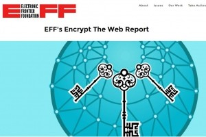 EFF dispose d'un plan de chiffrement  pour l'ensemble de l'Internet