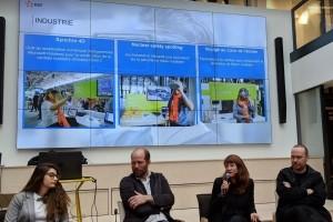 Réalité virtuelle et augmentée s'invite au coeur des métiers