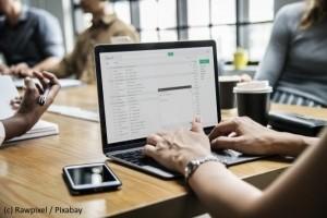 Les ETI en avance sur la transformation numérique