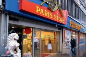 Paris Store modernise sa chaîne logistique