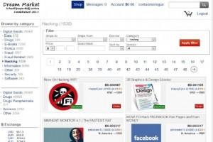 16 sites web piratés et 617 M. de données privées vendues sur le dark web