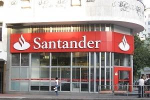 La banque Santander accélère dans la blockchain et l'IA