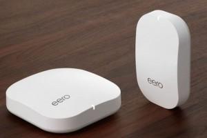 Amazon rachète le constructeur de routeurs mesh Eero