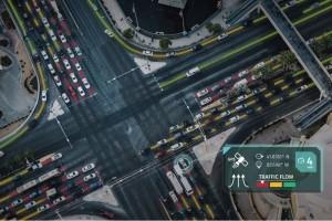 Here s'engouffre dans la localisation des véhicules autonomes