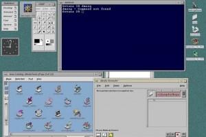 Le lent déclin d'Unix