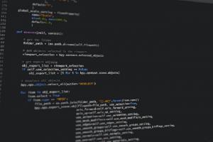 6 formations en ligne pour apprendre Python