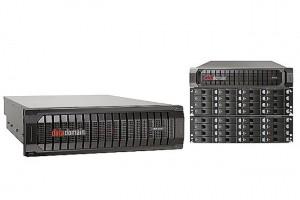 Dell EMC accélère les sauvegardes/ restaurations de ses appliances de stockage