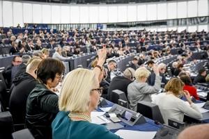 Le Parlement européen pour une stratégie IA commune