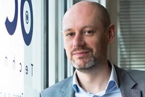 Ludovic Cinquin nommé directeur général d'Octo Technology